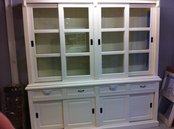 Big Front Cabinet